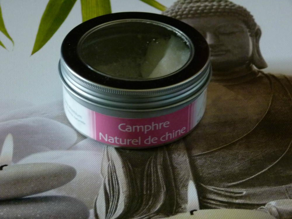 encens camphre naturel de chine